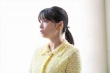 連続テレビ小説『なつぞら』第18週・第104話より。一久からプロポーズされたなつ(広瀬すず)(C)NHK