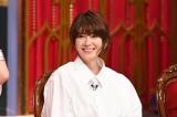 31日放送のバラエティー番組『今夜くらべてみました』の模様(C)日本テレビ