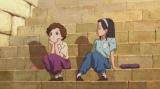 「ヤマンへの手紙」のアニメーション制作は『若おかみは小学生!』の制作スタッフ(C)NHK