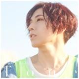 蒼井翔太10thシングル「Tone」初回限定盤ジャケット