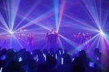 最新曲からデビュー曲まで幅広い選曲で魅了するw-inds.  Photo by 福岡諒祠