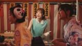 ソフトバンク新テレビCM「真夏のバッキャロー」篇