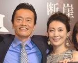 遠藤憲一、58歳でラブシーンに苦戦