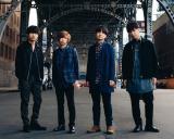 Official髭男dism「Pretender」がストリーミング10週連続1位