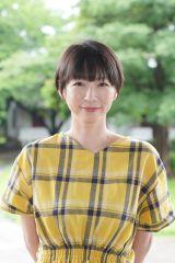 『24時間テレビ42 ドラマスペシャル 絆のペダル』に出演する酒井若菜(C)日本テレビ