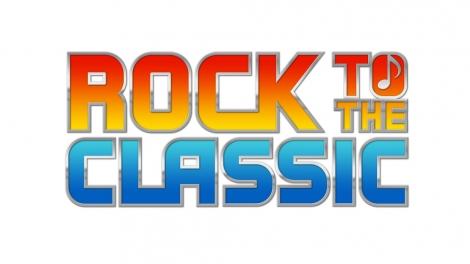 NHK-FMクラシック音楽番組『ROCK to the CLASSIC』(8月5日〜7日深夜放送)