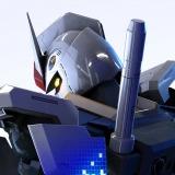 ネットワークゲーム「ガンプラバトル・ネクサスオンライン(GBN)」のアイコン(C)創通・サンライズ