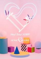 Hey! Say! JUMP初 映像3部門1位