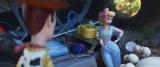 ディズニー/ピクサー映画『トイ・ストーリー4』隠れネタ=『カールじいさんの空飛ぶ家』バッジ(C)2019 Disney/Pixar. All Rights Reserved.