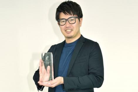 『第16回 コンフィデンスアワード・ドラマ賞』作品賞に選ばれた、ドラマ24『きのう何食べた?』(テレビ東京系)プロデューサーの松本拓氏