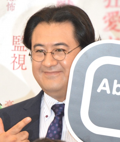 AbemaTVオリジナルドラマ『奪い愛、夏』の囲み取材に登壇した小手伸也 (C)ORICON NewS inc.