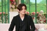 8月2日放送、『徹子の部屋』にHey! Say! JUMPのメンバー、山田涼介が出演(C)テレビ朝日
