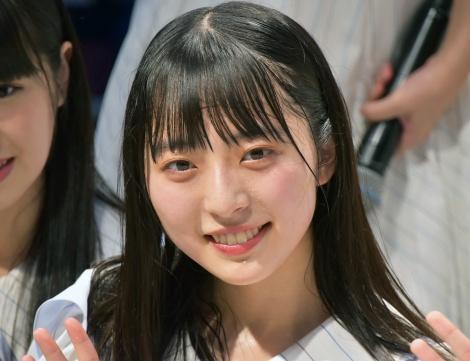 今村美月=STU48 3rdシングル「大好きな人」発売記念イベント (C)oricon ME inc.