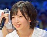 榊美優=STU48 3rdシングル「大好きな人」発売記念イベント (C)oricon ME inc.