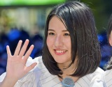 三島遥香=STU48 3rdシングル「大好きな人」発売記念イベント (C)oricon ME inc.