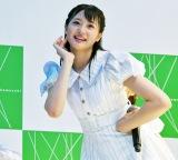 瀧野由美子=STU48 3rdシングル「大好きな人」発売記念イベント (C)oricon ME inc.