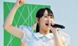 信濃宙花=STU48 3rdシングル「大好きな人」発売記念イベント (C)oricon ME inc.
