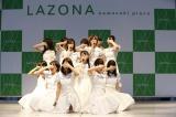 M3「暗闇」=STU48 3rdシングル「大好きな人」発売記念イベント (C)STU
