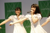 STU48 3rdシングル「大好きな人」発売記念イベント (C)STU