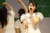 瀧野由美子=STU48 3rdシングル「大好きな人」発売記念イベント (C)STU
