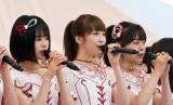 NGT48が『TOKYO IDOL FESTIVAL 2019』で本格活動再開 (C)oricon ME inc.