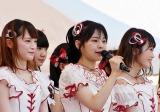 『TOKYO IDOL FESTIVAL 2019』で本格活動再開したNGT48 (C)oricon ME inc.