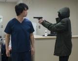 病院テロ!?(C)テレビ東京