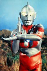 『ウルトラマン(1966年放送)』(C)円谷プロ