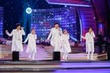 『第51回思い出のメロディー』は8月17日放送。公開収録された「東山紀之プレゼンツ!ジャニーズ・スペシャルステージ」の模様(C)NHK