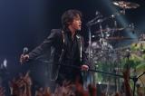 「ROSIER」などヒット曲を次々と繰り出すRYUICHI(C)NHK