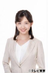 『モヤモヤさまぁ〜ず2』の4代目アシスタントを務めるテレビ東京の新人・田中瞳アナ(C)テレビ東京