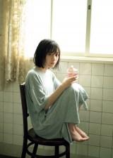欅坂46森田ひかる、美の実力を解放