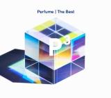 "Perfume初のベストアルバム『Perfume The Best ""P Cubed""』初回盤"
