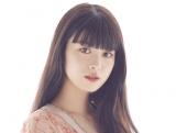 馬場ふみか photo:RYUGO SAITO(C)oricon ME inc.