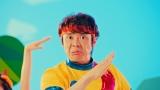 「じゃらん遊び体験」の新CMに出演する小林よしひさ