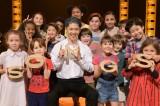 8月10日放送『SONGS』に登場するMIYAVI(C)NHK
