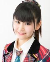 AKB48のチームB研究生・大竹ひとみ(C)AKS