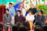 『ザ!世界仰天ニュース 苦しむ芸能人…奇跡の復活2時間スペシャル』(C)日本テレビ
