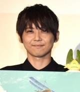 映画『二ノ国』声優ドリームチームスペシャルイベントに登壇した梶裕貴 (C)ORICON NewS inc.