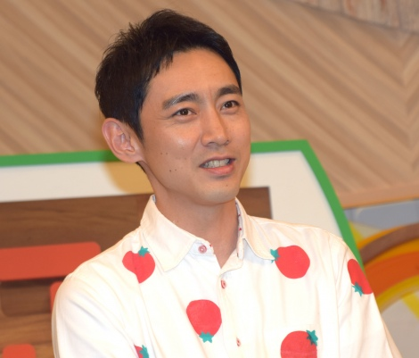 弟・進次郎氏の結婚で「ちょっとお腹いっぱい」と語った小泉孝太郎(C)ORICON NewS inc.