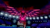 『ポケモン剣盾』のゲーム画面=アーマーガア