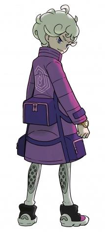 ビート 盾 ポケモン 剣