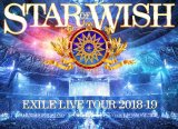 """EXILEの最新ライブDVD&BD『EXILE LIVE TOUR 2018-2019""""STAR OF WISH""""』"""