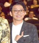 映画『ライオン・キング』プレミアム吹替版スペシャル上映会に出席したミキ・亜生 (C)ORICON NewS inc.
