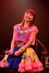 『AYA HIRANO SPECIAL LIVE 2019〜Storm Rider〜』を開催した平野綾
