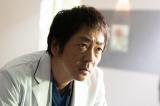 柚木(大森南朋)が解剖医を目指した理由も判明(C)テレビ朝日