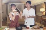 CS「テレ朝チャンネル1」の番組今泉佑唯『今泉佑唯のもっともっとオトナ女子〜20歳のうちにしておきたいこと』(8月23日放送)