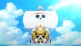 丸亀製麺×『ONE PIECE STAMPEDE』コラボWEB限定動画