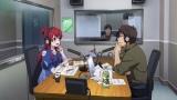 劇場版『SHIROBAKO』=坂木しずか(C)2020 劇場版「SHIROBAKO」製作委員会