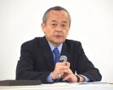 国際医療福祉大学の川上和久教授 (C)ORICON NewS inc.